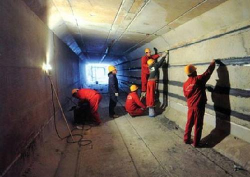 苏州市地下综合管廊项目ppp实施方案